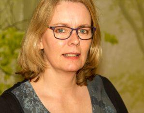 Jolanda Wildschut-Lubben